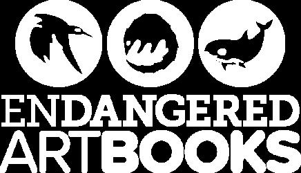 endangered art books